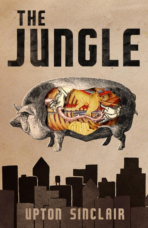 a review of the book the jungle by upton sinclair The jungle (barnes & noble classics series) by upton sinclair the jungle , by upton sinclair , is part of the barnes & noble classics series, which offers quality editions at affordable.